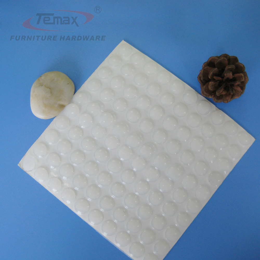 """Гаджет  Free Shipping 100 3/8"""" silicon rubber Kitchen Cabinet Door Pad Bumper Stop Damper Cushion None Мебель"""