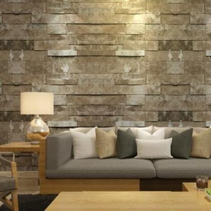 pvc beige brick - photo #15