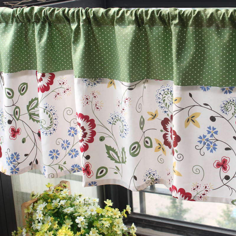 Compare prices on fabric hangings online shopping buy low for Korean style kitchen design