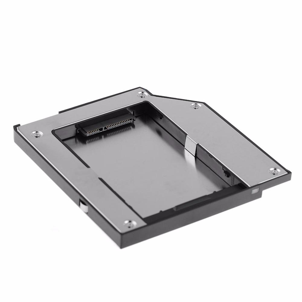 Ultrabay Slim SATA HDD Hard Drive Caddy Adapter Bay For IBM Lenovo T60 T61 T60P VCN67 T51(China (Mainland))