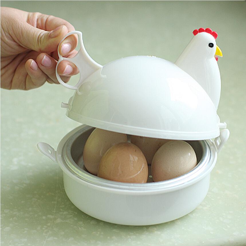 Яйцеварка Egg steamer + 4 Y15032102-6