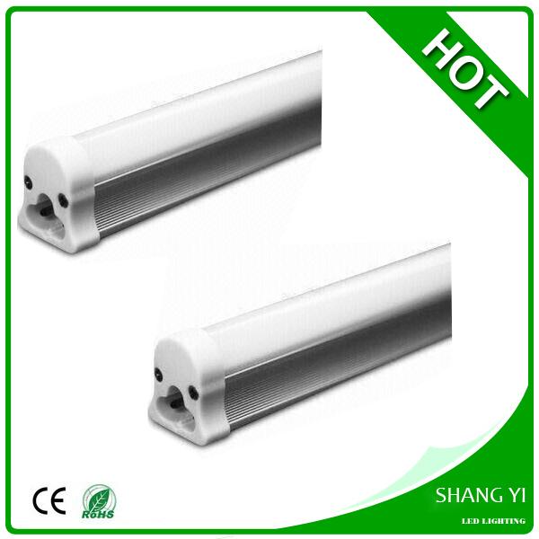 Power New Hot Free shipping 30cm 5w t5 led tube light circuit(China (Mainland))