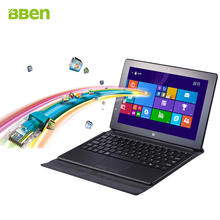 Windows Tablet Bben T10 tablet 3G tablet wifi 2G memory+32G SSD bluetooth tablet with magnetic keyboard windows os PC
