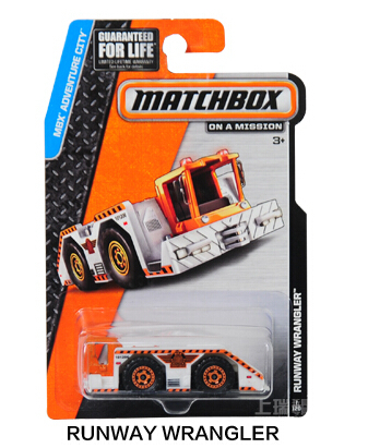Authorized sales Hot Wheels Matchbox Series runway wrangler kids toys Plastic metal miniatures cars model 30782 collectible toy(China (Mainland))