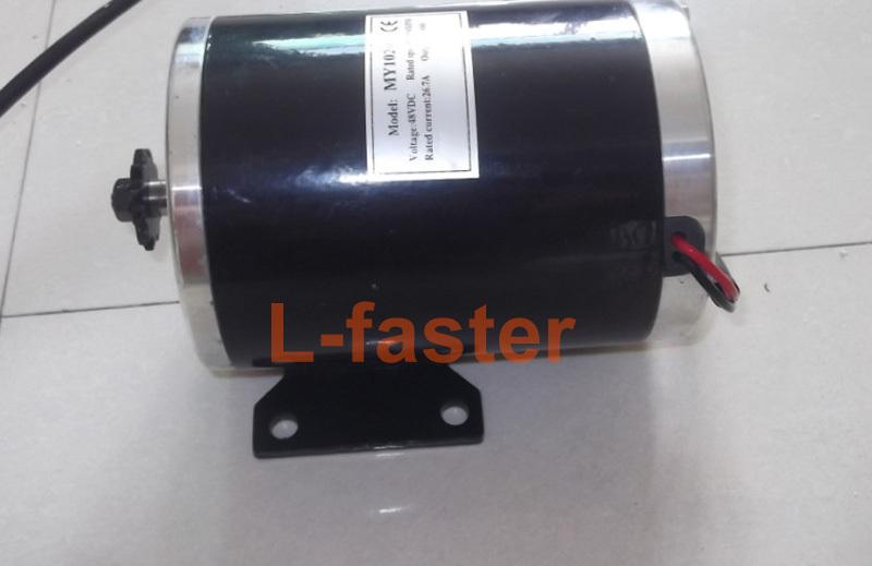 Buy 36v48v 1000w Electric Bike Motor