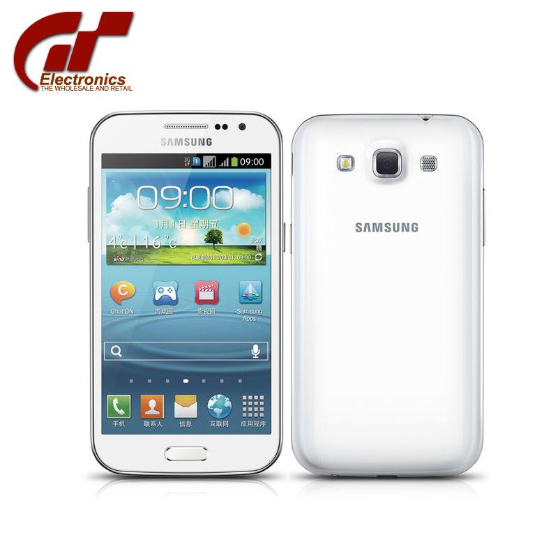 Мобильный телефон Samsung i8552 GPS WIFI 4 3G для огорода