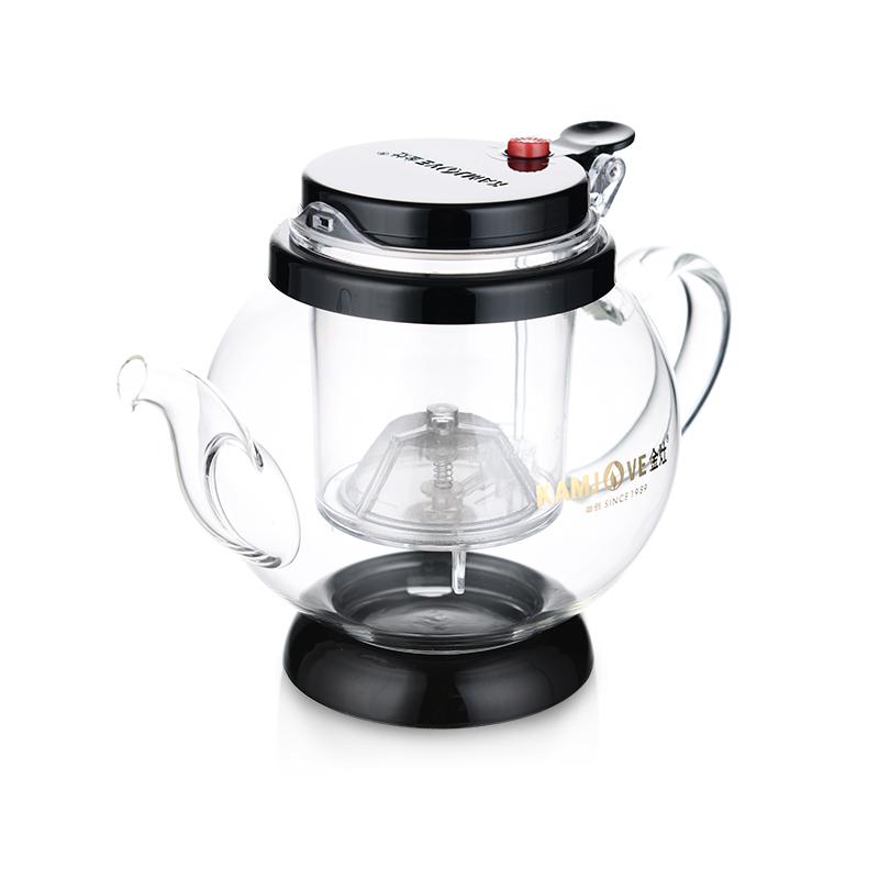 free shipping Kamjove tp series tea cup tea pot elegant cup glass tea art cup(China (Mainland))