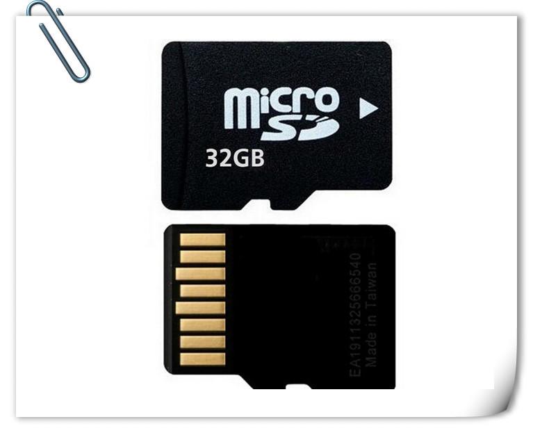 High Quality Micro SD Card 128MB 2GB 4GB 8GB 16GB 32GB 64GB Memory Card TF Card Class 10 Free SD Adapter+Card Reader(China (Mainland))