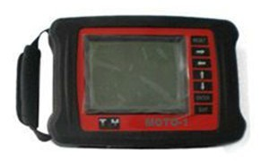 Motorcycle Diagnostic Tool MOTO-1 motorcycle electronic scan tool with free shipping(China (Mainland))