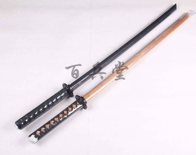 Деревянный меч для айкидо
