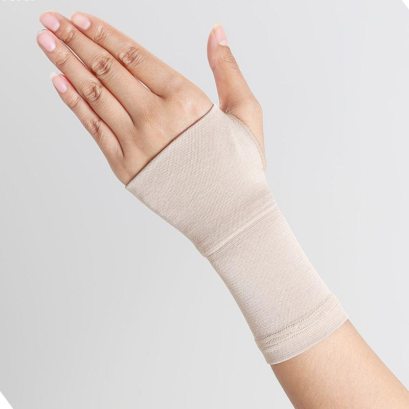 Medical care wrist wrist tenosynovitis cover scar stretch longer unisex sport and health(China (Mainland))