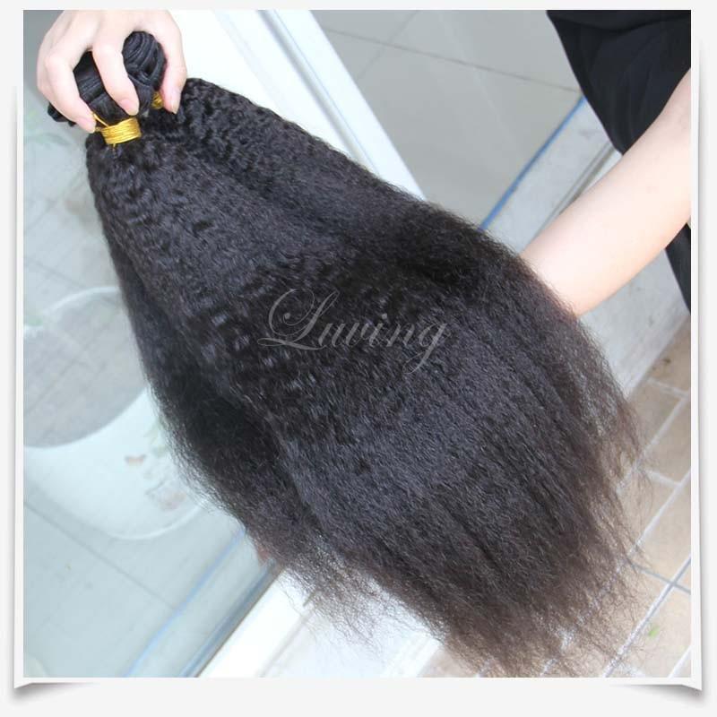 Kinky Straight Virgin Hair soft (5)