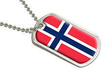 2014 Low price and high quality Norway Flag - Military Dog Tag Luggage Dog Tag Keychain hl80324(China (Mainland))