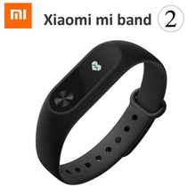 Buy Xiaomi Mi Band 2 Smartband CE OLED Display Touchpad Miband 2 Heart Rate Monitor Bluetooth 4.0 Fitness Tracker for $9.49 in AliExpress store