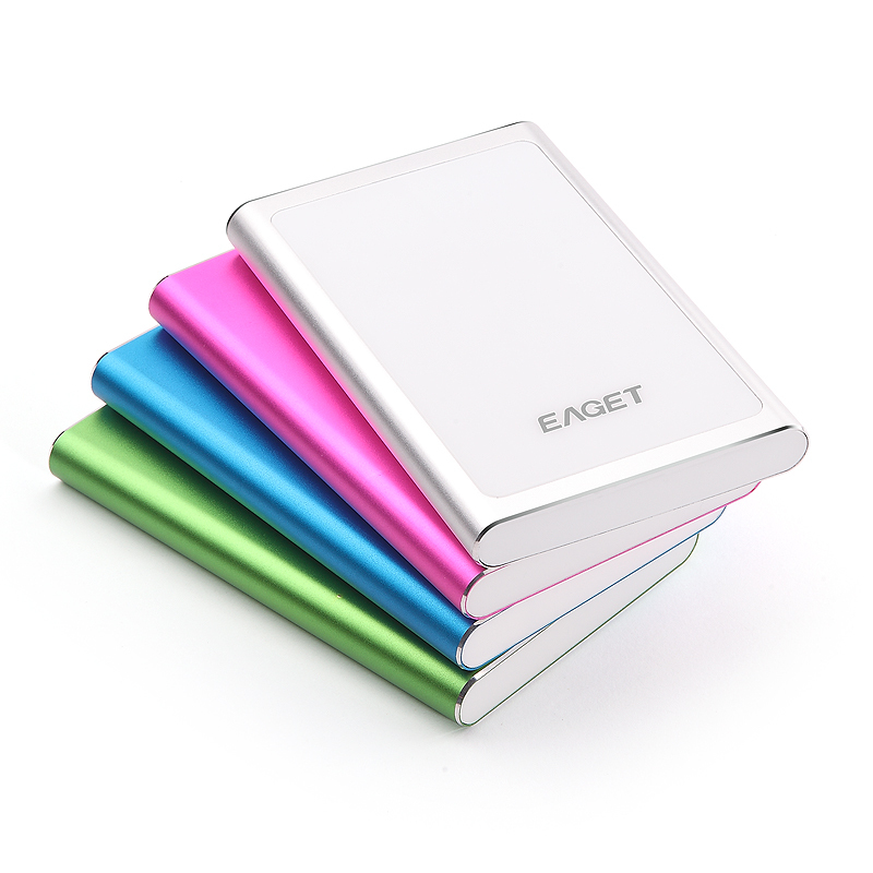 Eaget 500GB External Hard Drives Fast-moving USB 3.0 Portable Extern Disco Duro Externo HDD Hard Disk Drive 4 colors(China (Mainland))