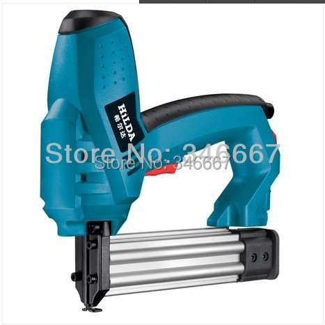Free shipping electric nailer 2000W nail gun Nailer tools framing nailer eletric nails gun electric power tools F30~F15(China (Mainland))