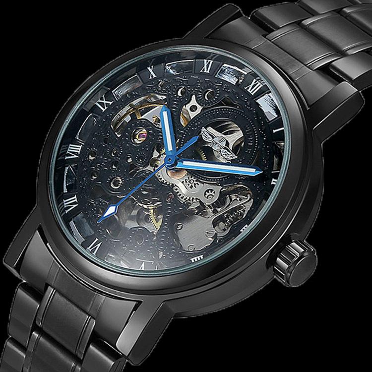 правильно наносить winner skeleton watches india личностям, которых