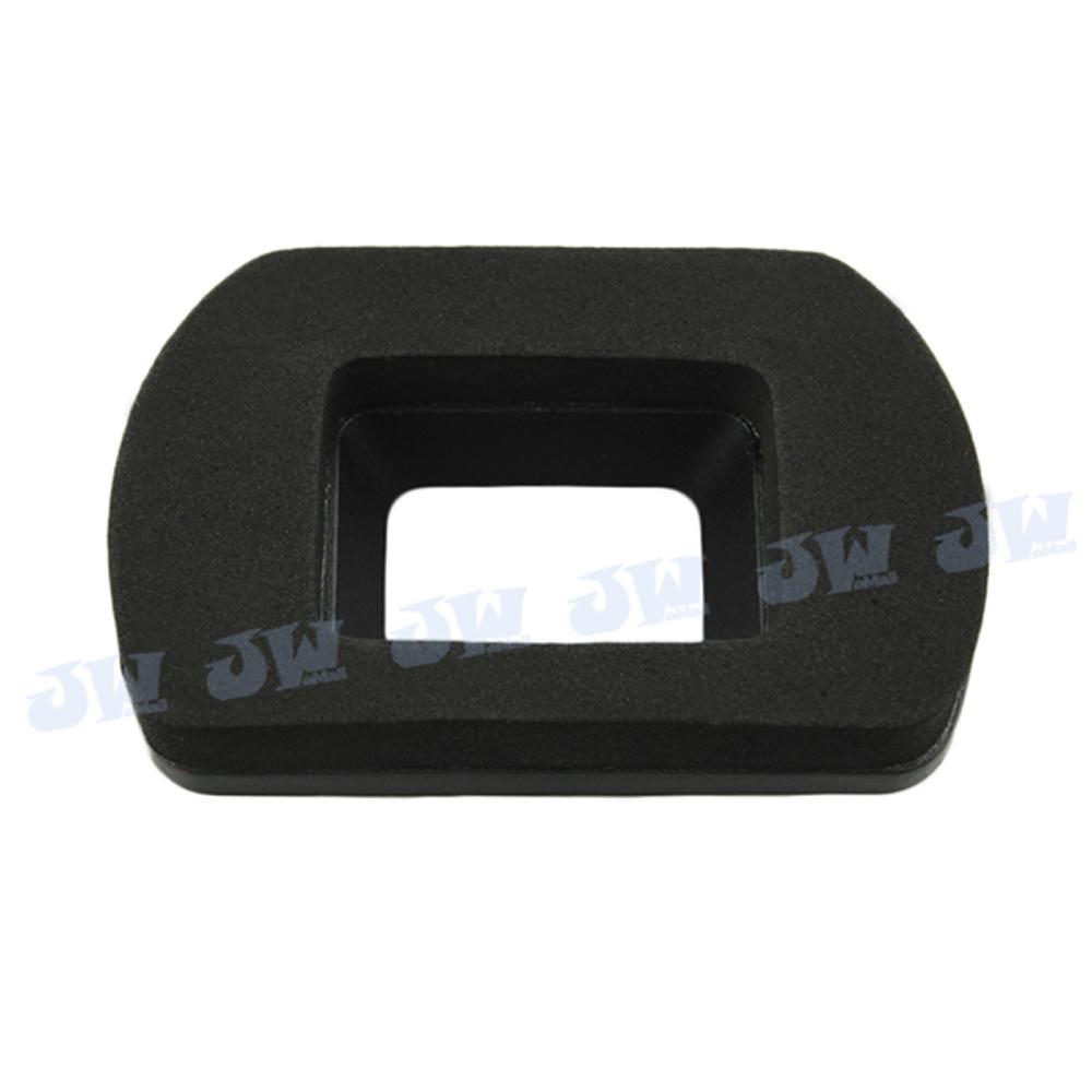 JJC Soft Foam Eyecup Eyepiece for CANON 650D 600D 550D 500D 5D Mark II 60D Digital Rebel Elan II IIE 2000 Rebel G G II K2(China (Mainland))