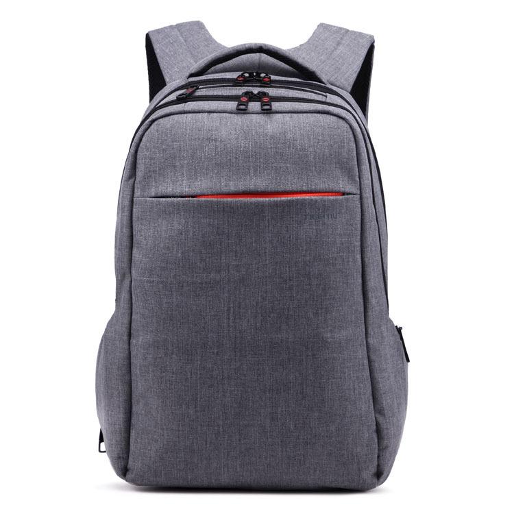 Tigernu 15 Inch Laptop Computer Notebook Backpack Men Brand Men s Backpacks Designer Grey Travel Business