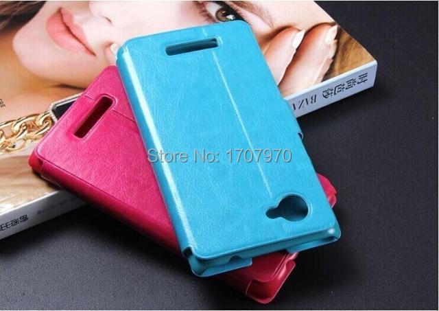 Newest Arrive Lenovo A880 A890 Case,High Quality Luxury Retro Book Stand PU Leather Case for Lenovo A880 A890 with Card Slot(China (Mainland))