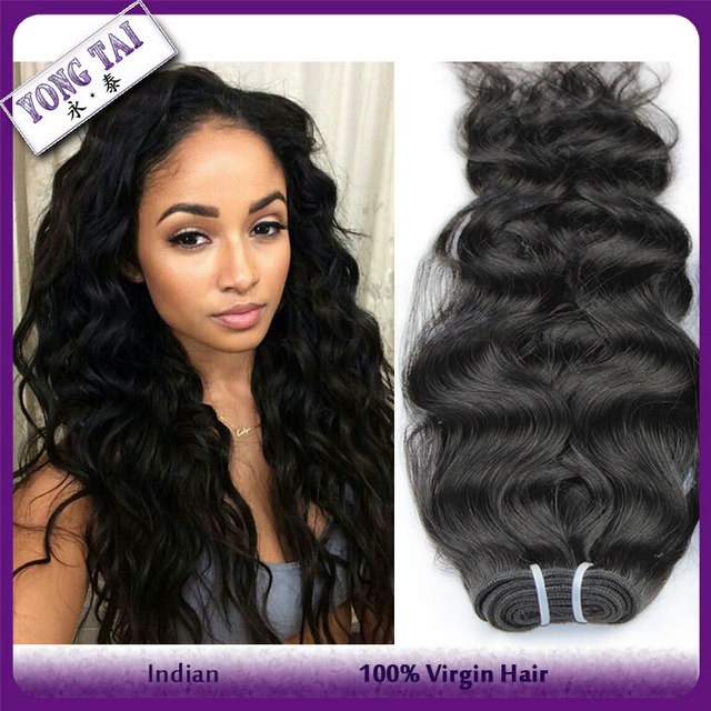 Virgin Indian Remy Hair For Cheap 95