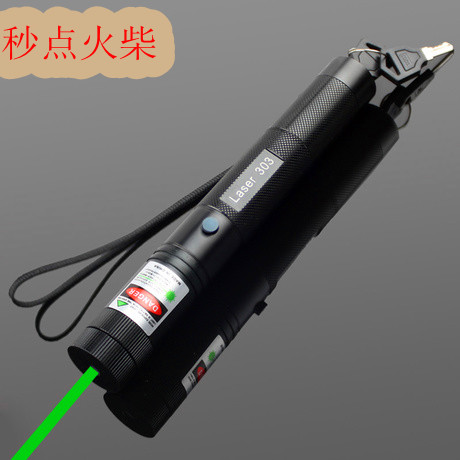 promotion latest green laser pointers 1000000mw 100w high power 532nm focusable can burn match,burn cigarettes,pop balloon(China (Mainland))