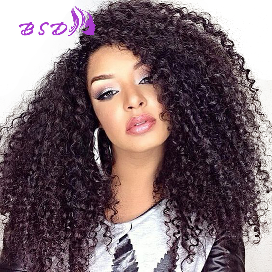 Peruvian Kinky Curly Virgin Hair Bundles Queen Hair Products Peruvian Curly Hair 4 Bundles Curly Weave Human Hair Extensions