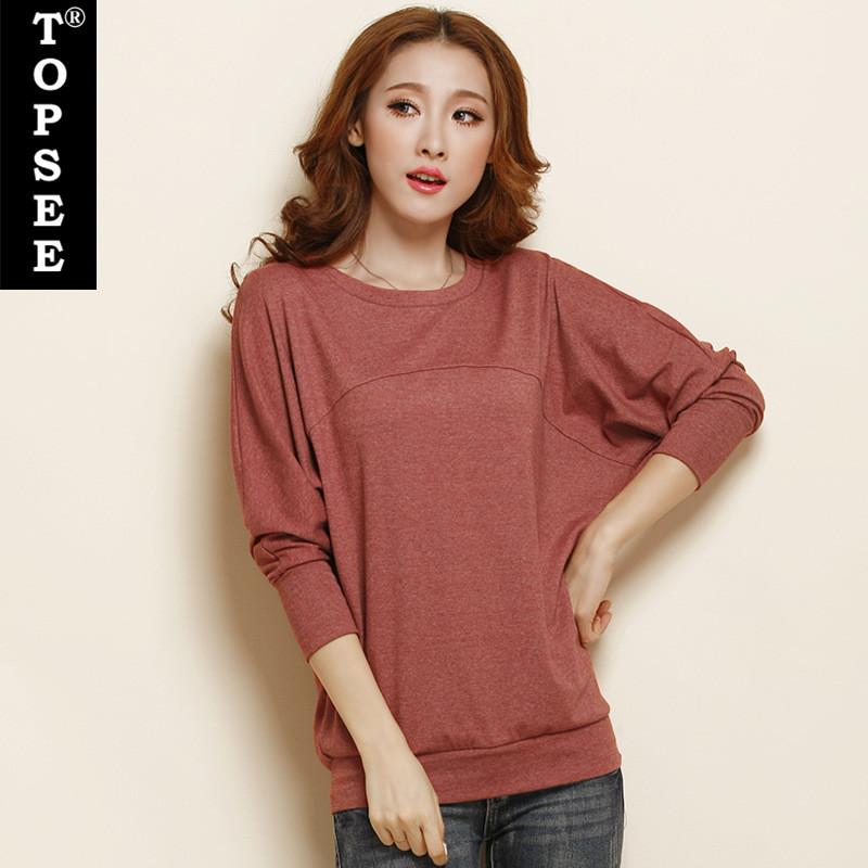 New Arrival Women Cotton Blouses Shirts Plus Size L 5xl