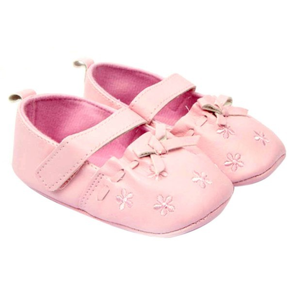 Spring New baby shoes baby toddler shoes soft bottom bow leather shoes(China (Mainland))