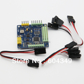 CRIUS MultiWii Standard Edition Flight Controller MWC SE v2 6 Supported 2 axis G
