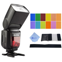 Buy Godox TT600 2.4G Wireless Camera Flash Speedlite Built-in Trigger System Canon Nikon Pentax Olympus Fujifilm Panasonic for $69.00 in AliExpress store
