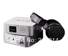 Aune S2 Headphone AMP Headphone Amplifier hard drive music player panda  free shipping(China (Mainland))