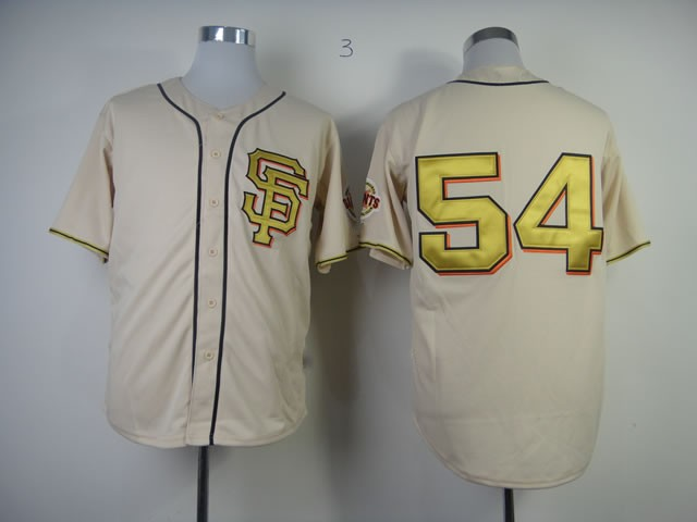 giants commemorative gold jersey