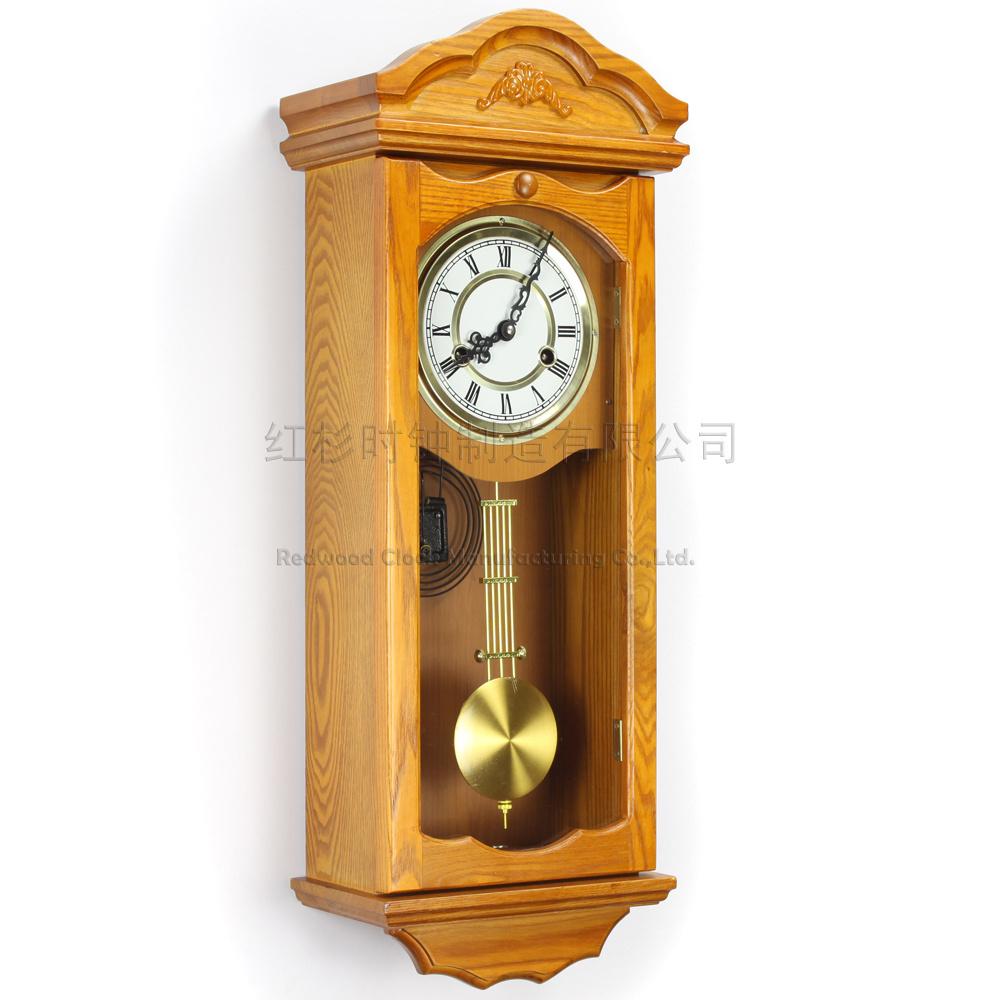 Polaris orologi meccanici elegante stile europeo soggiorno - Orologi da parete stile country ...