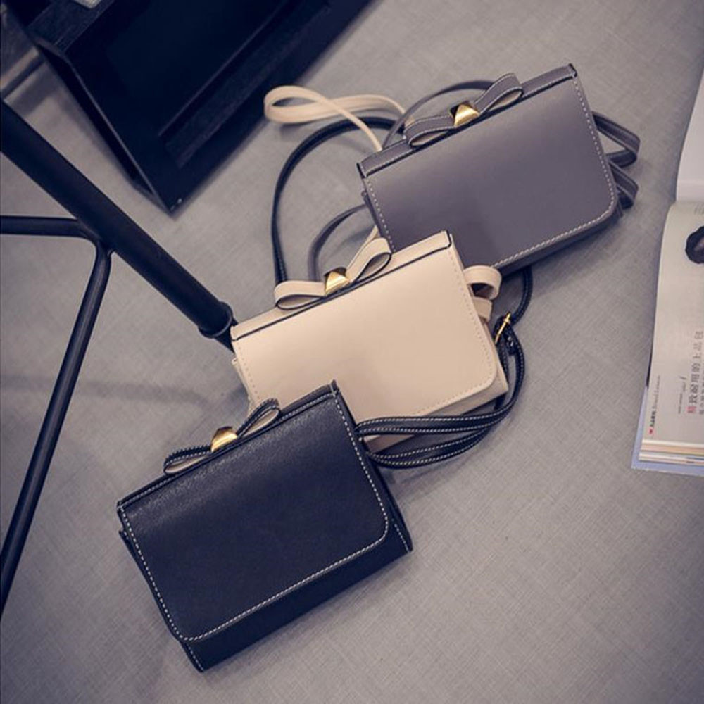 Famous Brand Bags For Women Clutch Bag Fashion Handbags Bow Women Lady Shoulder Bag Messenger Bag Tide Handbag Purse Messenger(China (Mainland))