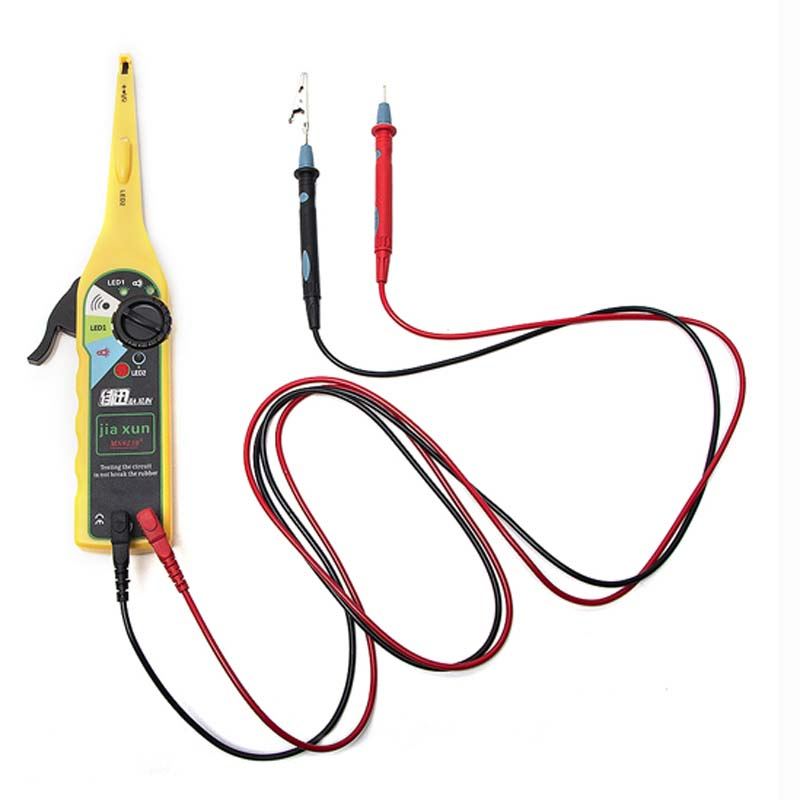 Automotive font b Wiring b font font b Harnesses b font Detector Test Pencil Multimeter font online get cheap wiring harness tester aliexpress com alibaba group cheap wiring harness at edmiracle.co