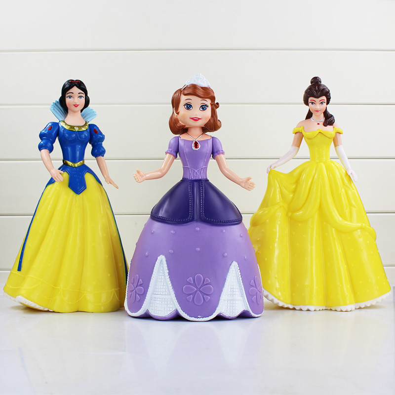 princesse sofia poup e promotion achetez des princesse. Black Bedroom Furniture Sets. Home Design Ideas