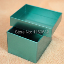 Buy Rectangle Tea tin Box Metal Storage Box Jewelry Case Candy Box gift case for $56.65 in AliExpress store