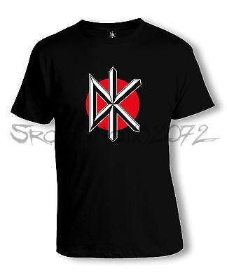 Dead Kennedys Logo T-Shirt   Punk Rock   DKs   Jello Biafra   S-XXL(China (Mainland))
