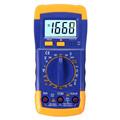 High Quality Digital LCD Multimeter Voltmeter Ammeter OHM AC DC Circuit Volt Tester New Arrival