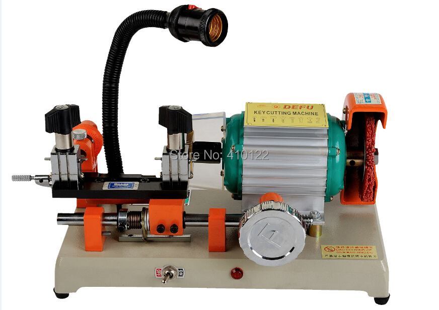 Car Or House Cutter Auto Key Cutting Machines For Sale Locksmith Tools(China (Mainland))