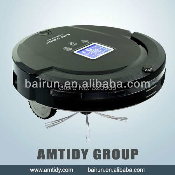 The Most Popular Intelligent Robot Vacuum Cleaner Best Carpet Cleaning Equipment(China (Mainland))
