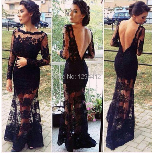 2015 New style Free shipping women summer dress Fashion Mesh Long Sleeve Sexy Party casual dress Lace embroidered dress hot sale(China (Mainland))