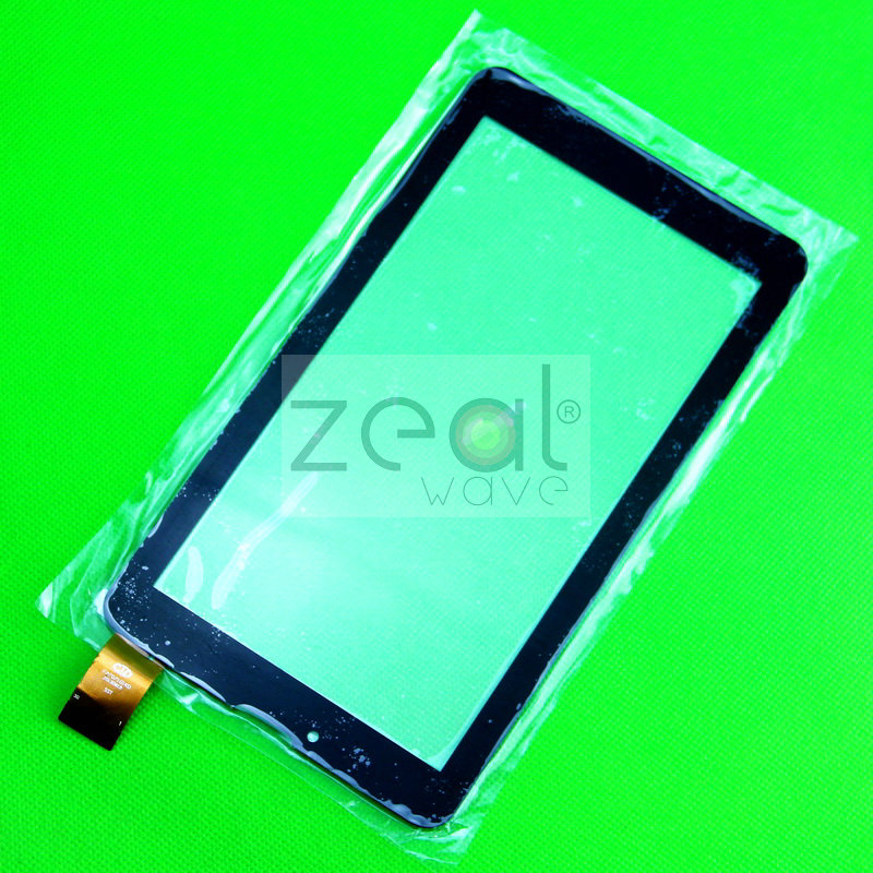 """7"""" TYF1176V3 HS1275 V106 FM707101KD General Tablet PC Handwriting Capacitive Touch Screen Panel Screens Digitizer(China (Mainland))"""