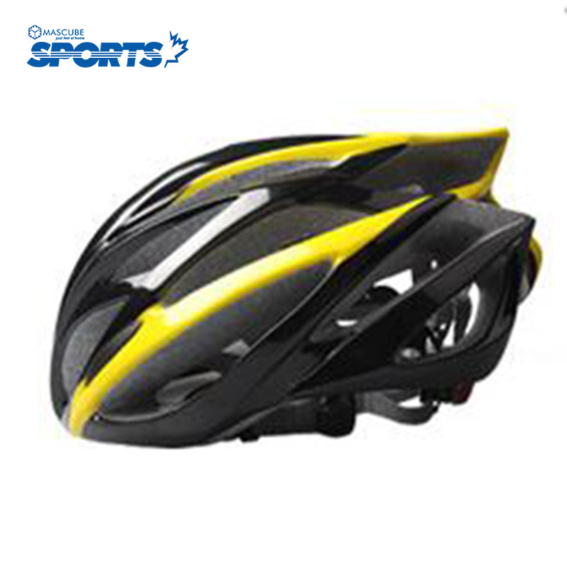 2016 New Fashion Cycling Helmet Integrated Lightweight Breathable Strong Bicycle Helmet Safety Helmet(China (Mainland))