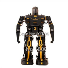 Cool !!! Free shipping - RC Toy, rc model, rc  robotics, RoboPhilo robot assembled ready to walk model(China (Mainland))