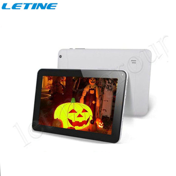 Smart tablet pc 9 inch Andriod 4.4 A33 800*480 Bluetooth Quad Core 512MB/8G  Wifi screen 1.3 Ghz tablets