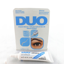 False Eyelash Glue Anti-Sensitive Eyelash Adhesive Eye Lash Extension Glue Makeup(China (Mainland))