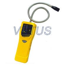 Az7291 AZ-7291 mano de detección de Gas Combustible dispositivo de alarma de propano y metano Detector de fugas de Gas con respuesta rápida