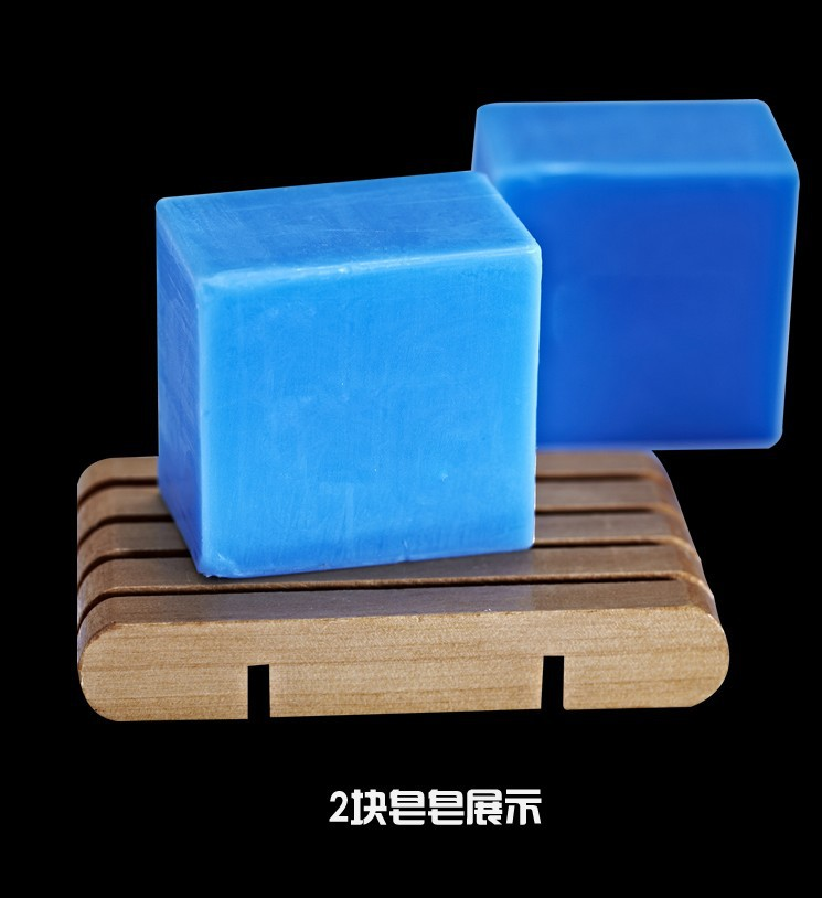 deodorization Ivory Soap for Oily Skin 2pcs pack with bubble net gift free shipping cologne man soap Best Beauty Soaps(China (Mainland))